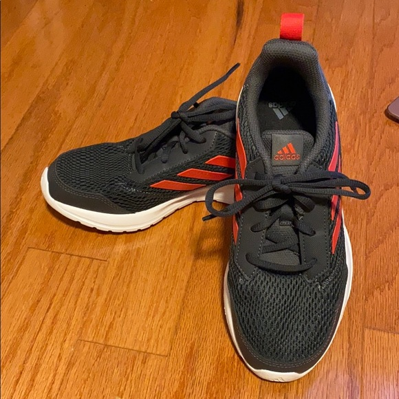 NWOT Adidas Kids Altarun Running Shoes